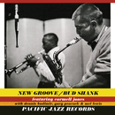 New Groove (feat. Carmel Jones)/Bud Shank