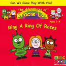 Ring A Ring Of Roses/Gracie Lou