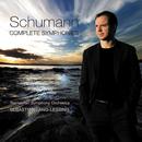 Schumann: Complete Symphonies/Tasmanian Symphony Orchestra, Sebastian Lang-Lessing