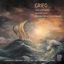 Grieg: Peer Gynt Suites, Holberg Suite & Wedding Day At Troldhaugen/Tasmanian Symphony Orchestra, Sebastian Lang-Lessing