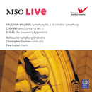 MSO Live: Vaughan Williams – Chopin – Dukas/Melbourne Symphony Orchestra, Christopher Seaman, Ewa Kupiec