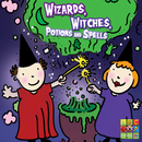 Wizards Witches Potions And Spells/Juice Music