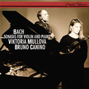 Bach, J.S. Violin Sonatas Nos. 1, 2 & 6 / Bach, C.P.E.: Violin Sonata in C Minor/Viktoria Mullova, Bruno Canino