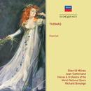 Thomas: Hamlet/Richard Bonynge, Chorus of the Welsh National Opera, Welsh National Opera Orchestra, Sherrill Milnes, Dame Joan Sutherland