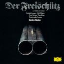 ウェーバー:歌劇<魔弾の射手>全曲/Carlos Kleiber, Staatskapelle Dresden, Rundfunkchor Leipzig, Peter Schreier, Theo Adam, Edith Mathis, Gundula Janowitz