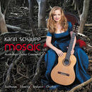 Mosaic: Australian Guitar Concertos/Karin Schaupp