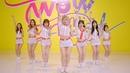 WOW WAR TONIGHT ~時にはおこせよムーヴメント (girls ver.)/AOA
