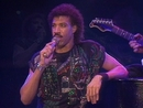Three Times A Lady(Live In Amsterdam)/Lionel Richie