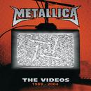 The Video's 1989 - 2004/Metallica