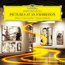 Mussorgsky: Pictures At An Exhibition/Wiener Philharmoniker, Gustavo Dudamel