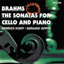 Brahms: The Sonatas for Cello and Piano/Heinrich Schiff, Gerhard Oppitz