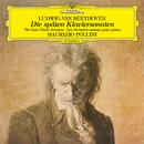 ベートーヴェン:ピアノ・ソナタ第28番-第32番/Maurizio Pollini