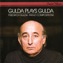 Gulda Plays Gulda & Corea/Friedrich Gulda