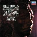 Beethoven: Piano Concertos Nos. 2 & 4/Vladimir Ashkenazy, Wiener Philharmoniker, Zubin Mehta