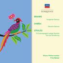 Brahms: Hungarian Dances; Dvorak: Slavonic Dances; R. Strauss: Tod und Verklarung; Till Eulenspiegel/Fritz Reiner