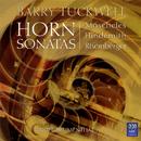 Horn Sonatas/Barry Tuckwell, Daniel Blumenthal