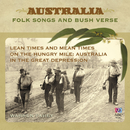 Lean Times And Mean Times On The Hungry Mile: Australia In The Great Depression/Warren Fahey
