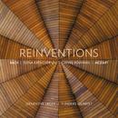 Reinventions/Genevieve Lacey, Flinders Quartet