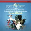 Bizet: Symphony in C; Jeux d'enfants / Debussy: Danses for Harp/Bernard Haitink, Royal Concertgebouw Orchestra