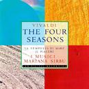 Vivaldi: The Four Seasons; La tempesta di mare; Il piacere/Mariana Sirbu, I Musici