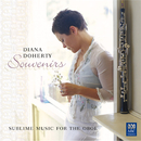 Souvenirs: Sublime Music For The Oboe/Diana Doherty, Sinfonia Australis