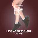 Love At First Sight (VIP Mix) (feat. Pretty Sister)/Keljet