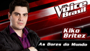 As Dores Do Mundo (The Voice Brasil 2016 / Audio)/Kiko Britez