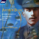 Bliss: Piano Quartet; Angels of the Mind; Triptych/Chamber Domaine