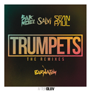 Trumpets (Victor Magan Remix) (feat. Sean Paul)/Sak Noel, Salvi
