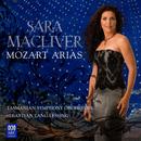 Mozart Arias/Sara Macliver, Tasmanian Symphony Orchestra, Sebastian Lang-Lessing