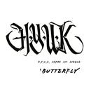 BUTTERFLY/H.Y.U.K