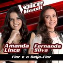 Flor E O Beija-Flor (The Voice Brasil 2016)/Amanda Lince, Fernanda Silva