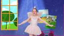 Ser Bailarina/O Mundo Da Sara