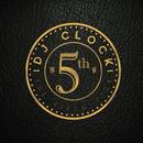 The Fifth Tick/DJ Clock