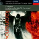 Karamanov: Symphonies Nos. 22 & 23/Vladimir Ashkenazy, Deutsches Symphonie-Orchester Berlin