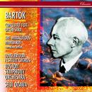 Bartók: Concerto for Orchestra; The Miraculous Mandarin/Seiji Ozawa, Boston Symphony Orchestra