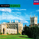 The World of St. John's/Choir Of St. John's College, Cambridge, George Guest