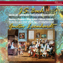 "J.S. Bach: Secular Cantatas Nos. 211 ""Coffee"" & 213/Gustav Leonhardt, Barbara Bonney, Ralf Popken, Christoph Prégardien, David Wilson-Johnson, Richard Wynn Roberts, Choir Of The Age Of Enlightenment, Orchestra Of The Age Of Enlightenment"