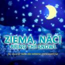 """Ziema, Nāc! - Bring The Snow! (No filmas """"Trollīšu Muminu Ziemassvētki"""")/Aminata"""