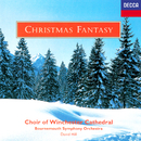 Christmas Fantasy/Choir Of Winchester Cathedral, David Hill
