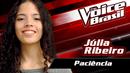 Paciência (The Voice Brasil 2016 / Audio)/Júlia Ribeiro