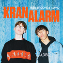 KranAlarm/Jesu Brødre, ADHD