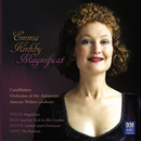 Magnificat/Emma Kirkby, Cantillation, Orchestra of the Antipodes, Antony Walker