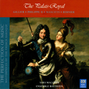 The Palais-Royal: The Perfection Of Music (Masterpieces Of The French Baroque, Vol. IV)/Sara Macliver, Ensemble Battistin