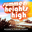 Summer Heights High (Score And Theme Music)/Chris Lilley, Bryony Marks