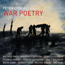 Peter Cundall Reads War Poetry/Peter Cundall