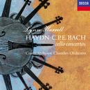 Haydn: Cello Concerto No. 2 / C.P.E. Bach: Cello Concerto in A Major etc/Lynn Harrell, Concertgebouw Chamber Orchestra