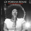 The Christmas Song (1 Mic 1 Take/Live From Capitol Studios)/La'Porsha Renae