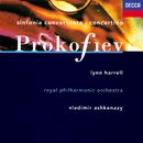 Prokofiev: Sinfonia Concertante; Cello Concertino/Lynn Harrell, Royal Philharmonic Orchestra, Vladimir Ashkenazy