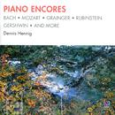 Piano Encores/Dennis Hennig